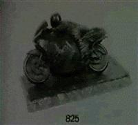 motorista by aparicio