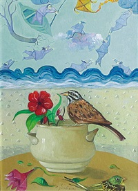 un vaso antico by roberto fontirossi