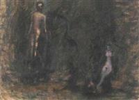 adam und eva by chihliev rachman