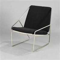 chair by henning klok