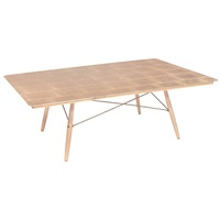 eames anniversary coffee table by herman miller