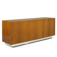 credenza by pace manufacturing (co.)