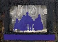 monarchia (2 works) by dusan mocko