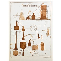 songs of science; the sailor's language; geography (3 works) by david rathman