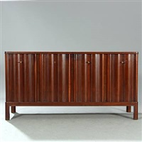 sideboard by frits henningsen
