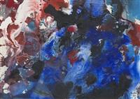 riverrun x by fred thieler