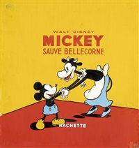 mickey sauve bellecorne by walt disney