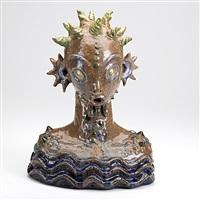 sea creature by waylande gregory