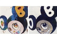 and then, and then and then by takashi murakami