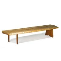 bench by mira nakashima-yarnall