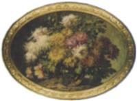 chrysanthemen by paul gericke