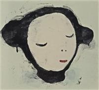 k by yoshitomo nara