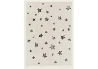 stars by yayoi kusama