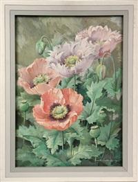 flowers by janet laura scott