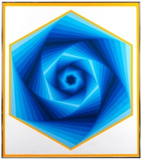 audard 2 by victor vasarely