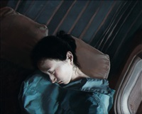 小满的梦 (dreams of xiaoman) by ma jinghu