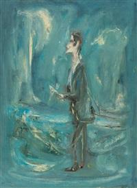 il poeta solitario by giovanni stradone