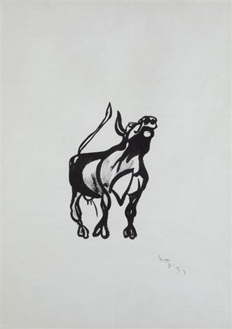 toro by renato guttuso