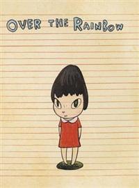 over the rainbow(66/100) by yoshitomo nara