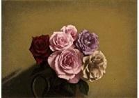 rose by masahiko yamanaka