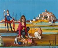 les enfants du port by jean-pierre serrier