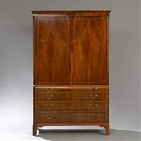 cabinet by frits henningsen