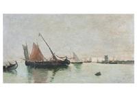 marina by tomas campuzano y aguirre