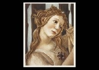 three graces, love (4 works from botticelli and those period) by sandro botticelli