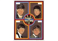 the beatles by peter blake