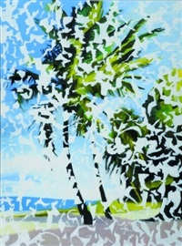 (lost) paradise(j) by carole benzaken