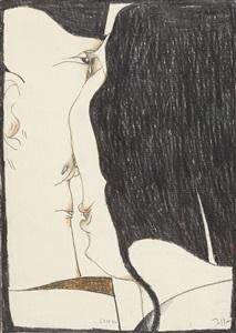 artwork by horst janssen