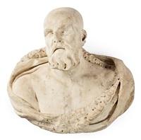filósofo by gian lorenzo bernini