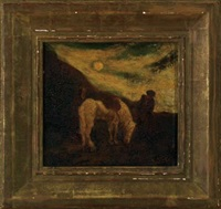 journey's end by albert pinkham ryder