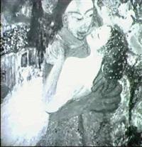 liebespaar by f. loewe