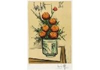 les zinas (by sorlier) by bernard buffet