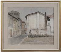 casa bianca - iseo by orazio pigato