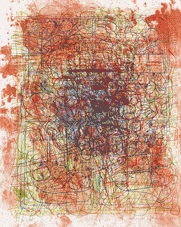 komposition by hermann nitsch