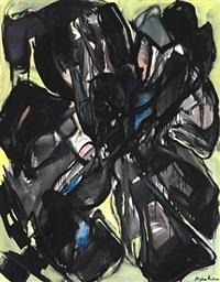 composition, 1 june by mogens andersen