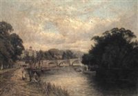 richmond by m. allan