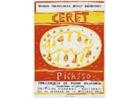 picasso-ceramiques et pates blanches by pablo picasso
