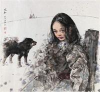微风 by ai xuan