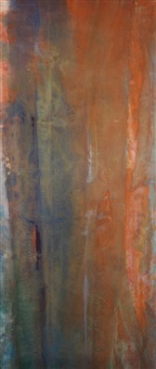 curtain by sam gilliam