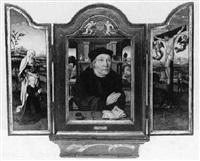 portrait eines geistlichen by danube school (16)