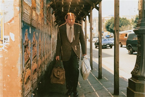 los angeles by philip lorca dicorcia