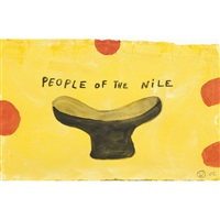 people of the nile by ouattara watts
