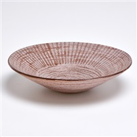 small bowl by laura andreson