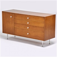 cabinet by george nelson