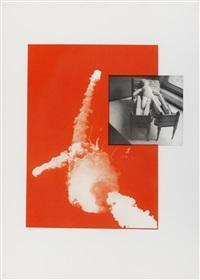 airblaster i-ii-iii (3 works) by martin kippenberger