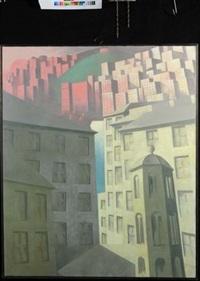paesaggio by daniel bec