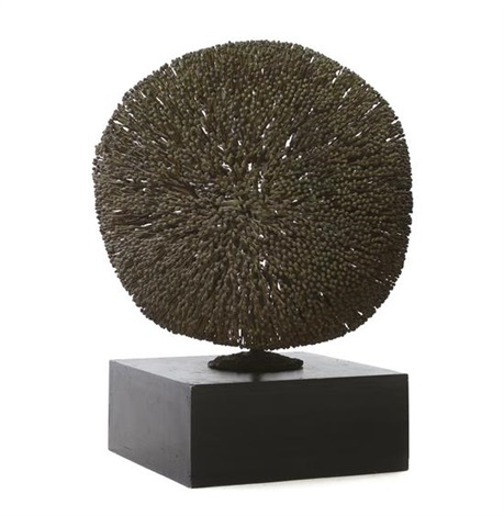 untitled bush by harry bertoia